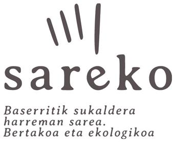Sareko - Baserritik Sukaldera harreman sarea. Bertakoa eta Ekologikoa